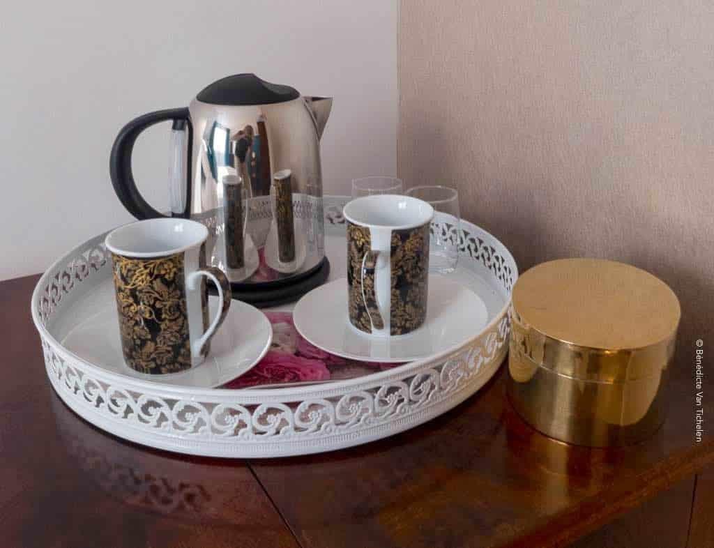 Séjour romantique en Baie de Somme, Chambre d'hôtes et table d'hôtes en Baie de Somme