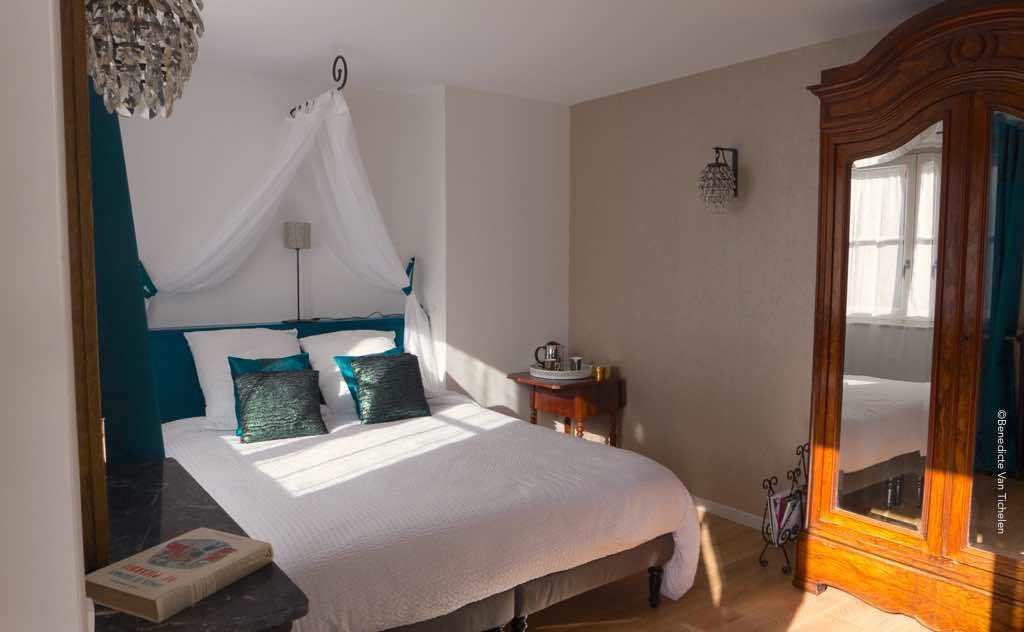 Chambres et tables d 39 h tes en baie de somme les beaux - Chambre d hote de charme en baie de somme ...
