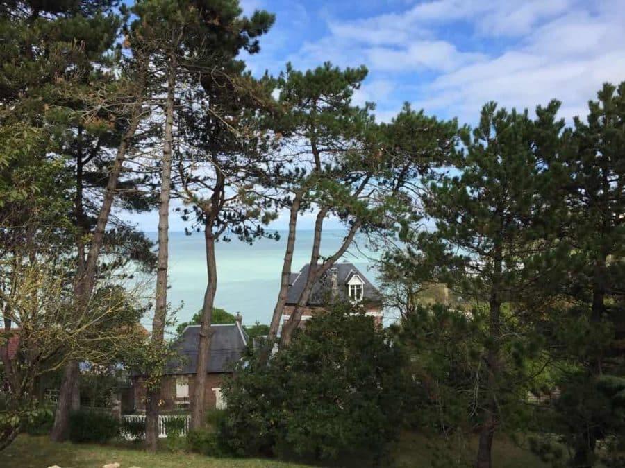 le Bois de Cise, un lieu enchanteur entre village et forêt, lesbeauxjours en Baie de Somme, Chambres & Tables d'hôtes