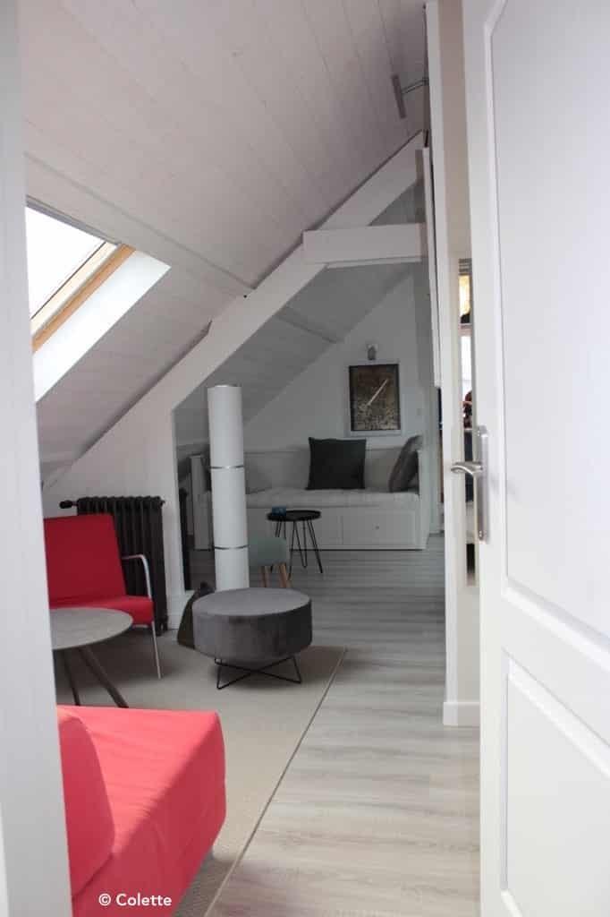 le nid du chat, la chambre idéale pour un séjour en Baie de Somme de quelques jours ou plus