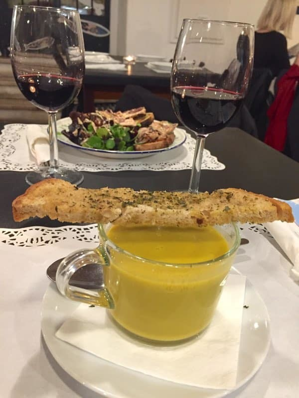 Nos restaurants préférés en Baie de Somme